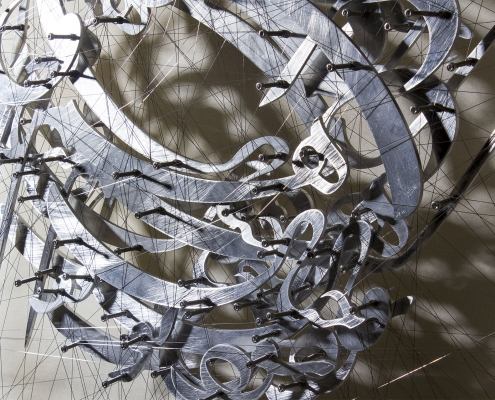 Alireza-Astaneh-Function-of-Flowers-series-No 25