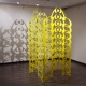 Alireza-Astaneh-The-Verbal-Cages-series-No-3